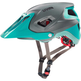 UVEX Quatro Integrale Helmet lightblue